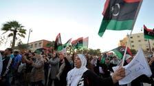 """حركة """"لا للتمديد"""" تدعو إلى عصيان مدني شامل بليبيا"""