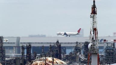 تضخم أسعار المستهلكين باليابان يتجه لتخطي مستوى 1%