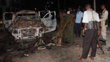 Somali president resolute after al-Shabaab car bombing