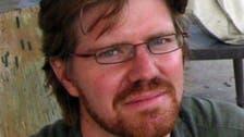 U.S. reporter detained by Venezuelan authorities