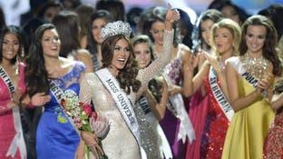 لقب ملكة جمال الكون 2013 من نصيب عارضة أزياء فنزويلية