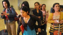 Officials calm fears of undocumented Filipino workers in Saudi Arabia
