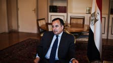 Egypt to expand Russia cooperation after fall out with U.S.