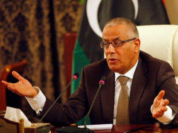 زيدان: العالم لن يسمح ببقاء ليبيا بؤرة توتر في المتوسط