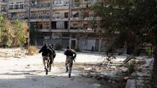 Syrian opposition renews rejection for any future role for Assad