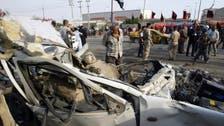 Attacks concentrated in north Iraq kill seven