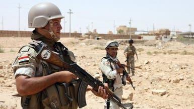 """الشرطة العراقية تقوم بحملة على """"داعش"""" وتعتقل 30 عنصراً"""