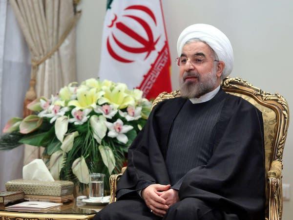 """روحاني: إيران """"لن تحني رأسها"""" لتهديد أو عقوبات"""