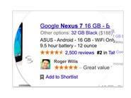 غوغل تبدأ استخدام أسماء وصور مستخدميها داخل الإعلانات