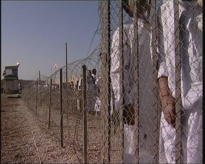 سجن صيدنايا