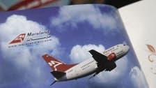 Major Sudan airline grounded, blames U.S. sanctions