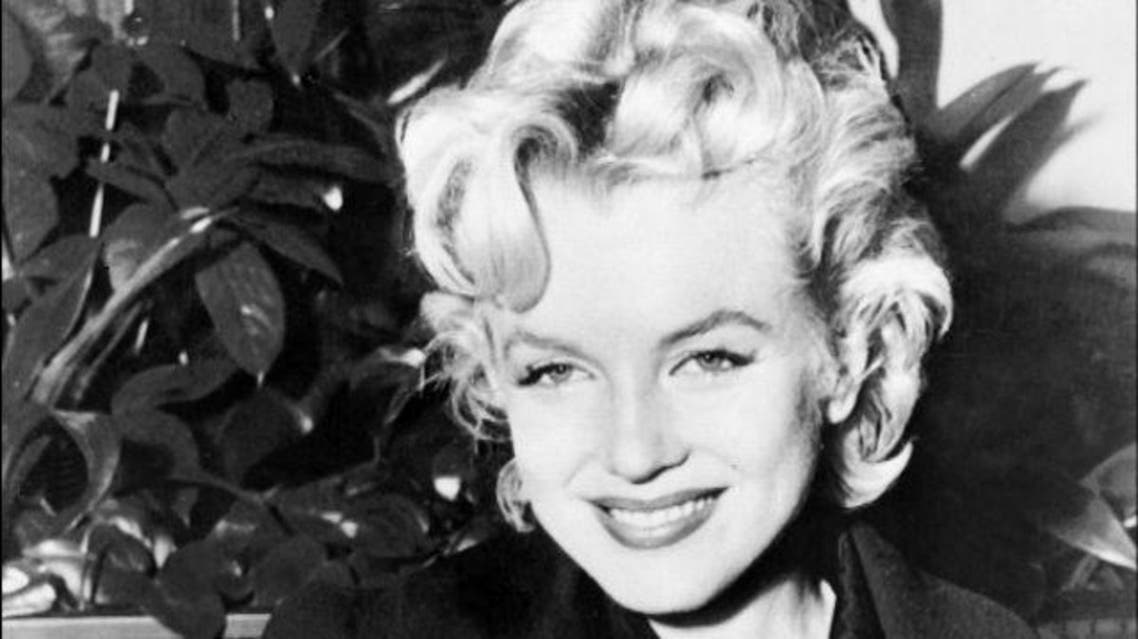 Actress Marilyn Monroe is reported to have had plastic surgery. (File photo: AFP)