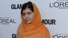 At star-packed Glamour magazine awards, Malala steals show