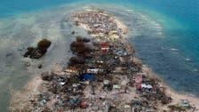 U.S. and Britain send warships to typhoon-stricken Philippines