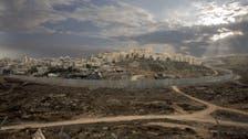Abbas says talks over unless Israel halts settlement moves