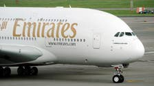 Fuel costs, currency moves hit Emirates Airlines' profit