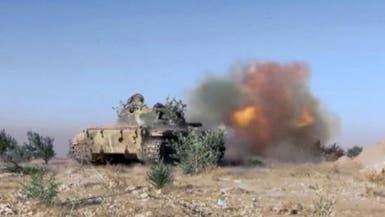 سوريا.. احتدام المعارك في الجبهة الغربية من حلب