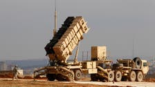 Turkey asks NATO to extend patriot deployment near Syria border