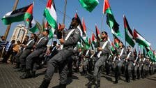 Hamas official in Gaza to meet PLO rivals