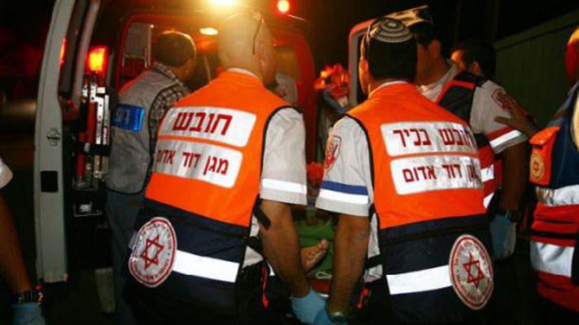 طعنه شاب فلسطيني داخل حافلة شمال إسرائيل