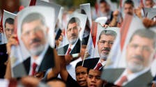 Egypt's Mursi claims he was kidnapped before ousting