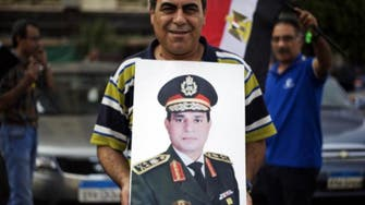 Egypt's big 'what if?' Sisi and his possible rise to power