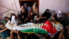 Israel agrees to return stolen organs of dead Palestinians
