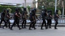 الحكومة المصرية تجيز لقوات الشرطة دخول الحرم الجامعي