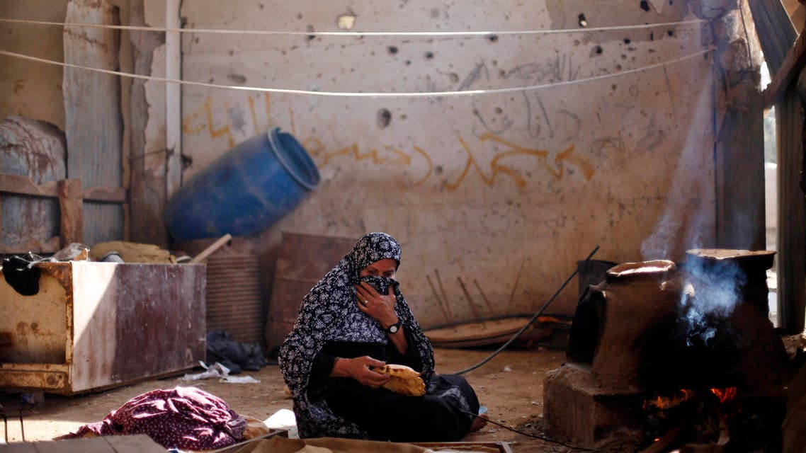 Hamas marks anniversary of 2012 Israel conflict