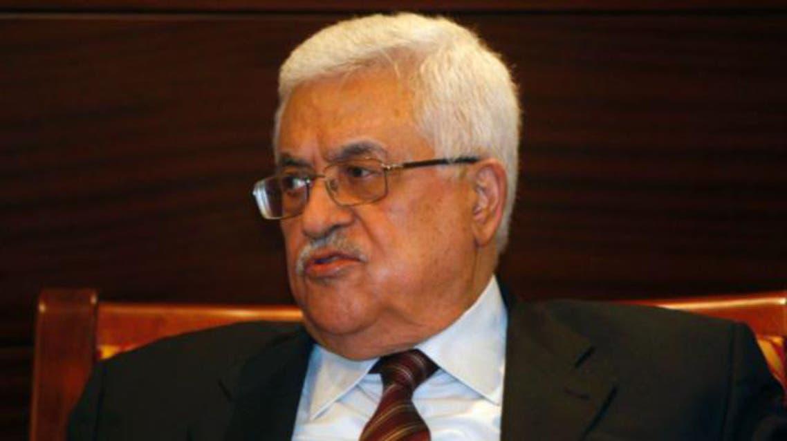 Abbas reuters