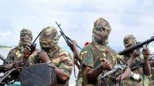 Suspected extremists kidnap 100 girls in Nigeria