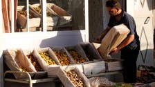 Syria's opposition warns of upcoming food shortage