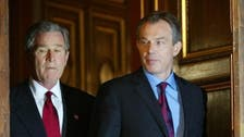 U.S. blocks report telling how UK went to war with Iraq
