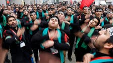 Shiites commemorate Ashura