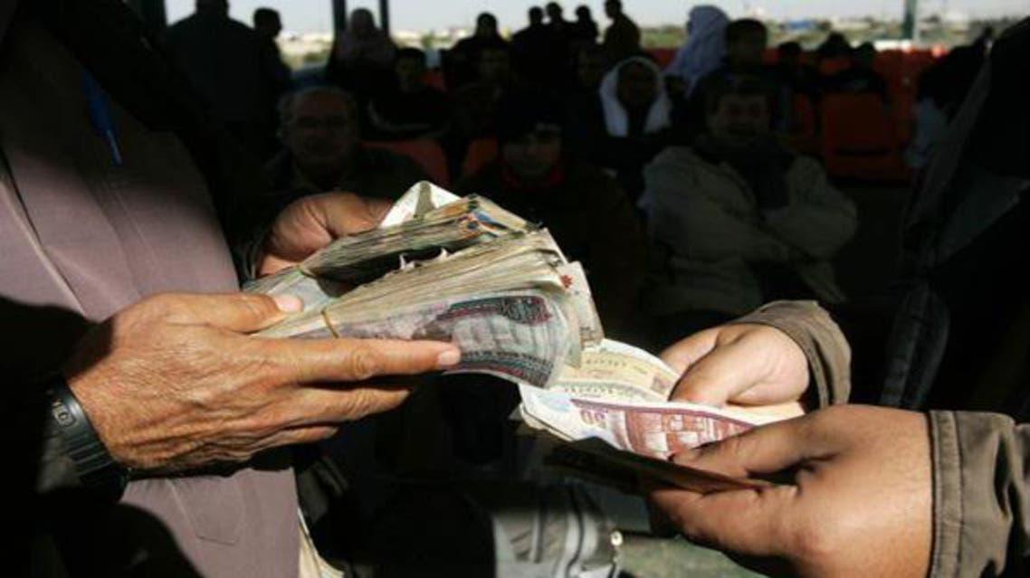 الأجور في مصر
