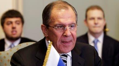 لافروف يعلن استعداد روسيا لتمويل المشروع النووي المصري