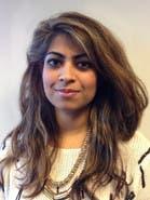 Saffiya Ansari