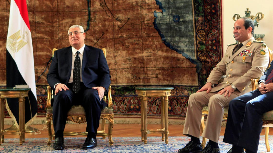 Russia and Egypt in key Cairo talks