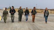 Syrian opposition: Kurd self-rule 'hostile' act