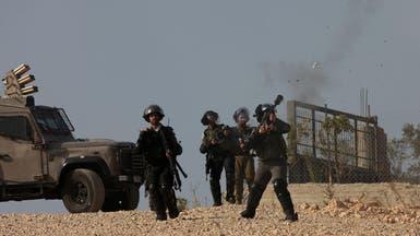 مصرع فلسطينيين اثنين برصاص الجيش الإسرائيلي