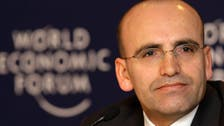 Turkey's October data shows budget on track, says finance minister