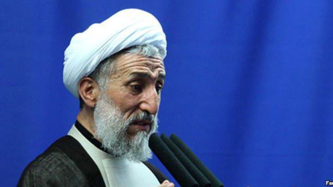 صدیقی امام جمعه موقت تهران