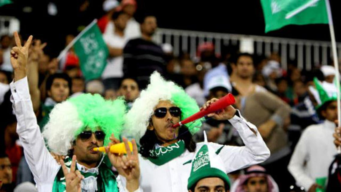 saudi -