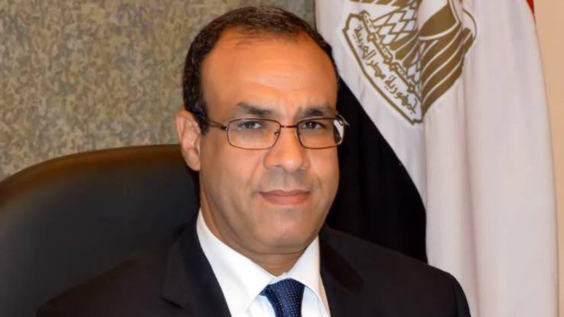 بدر عبد العاطي