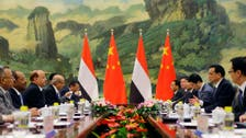 China to build power plants in Yemen, expand ports