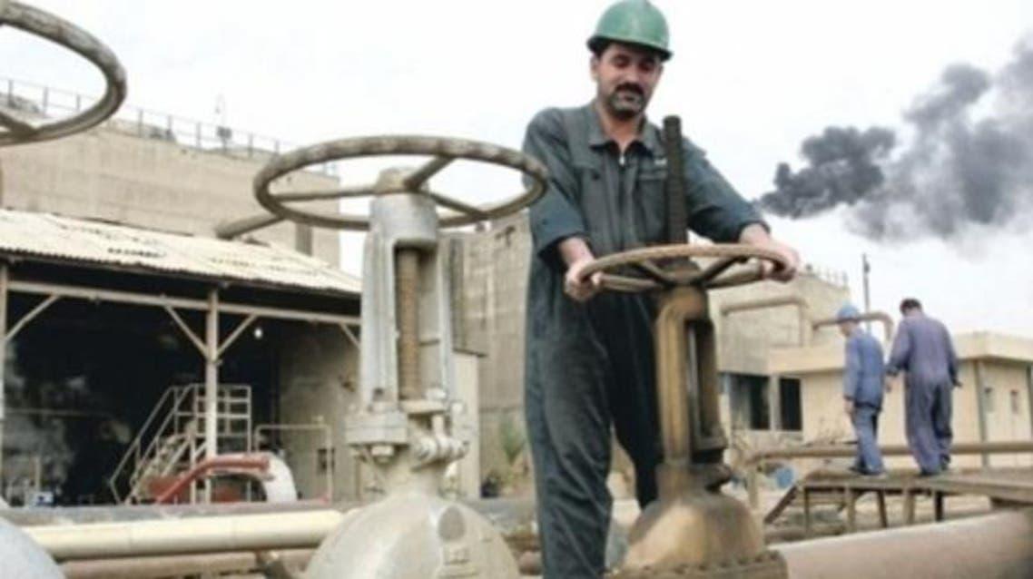 نفت کردستان