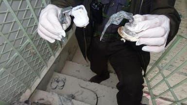 """منظمة حظر """"الكيمياوي"""" تتبنى خطة تدمير المخزون السوري"""