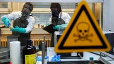 UK firms exported chemicals 'likely' used in sarin to Syria: Hague