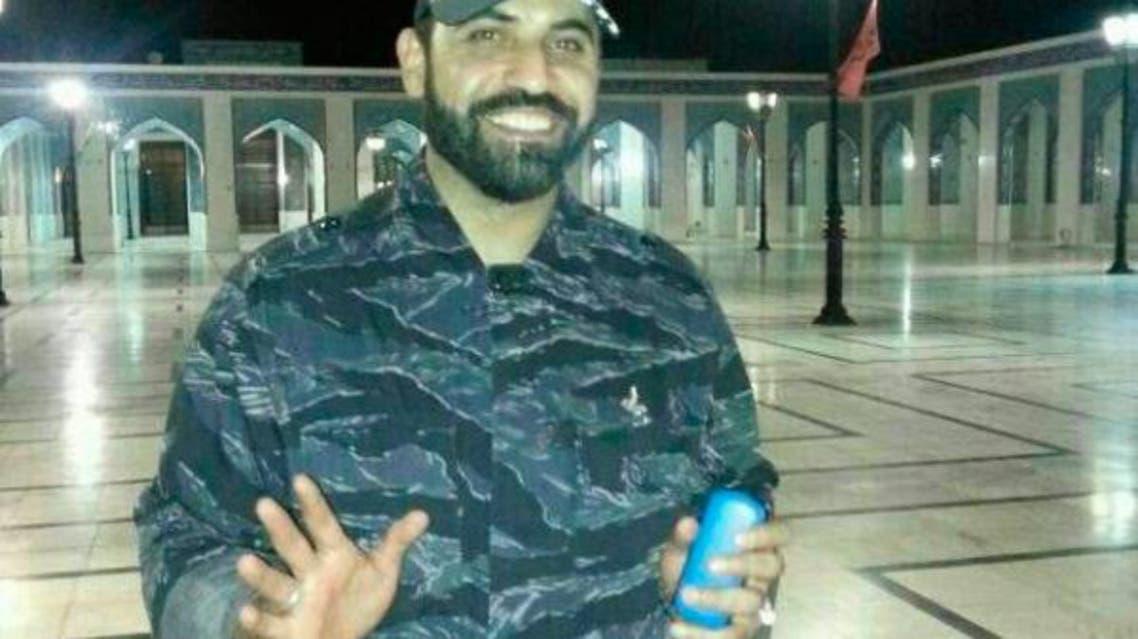 senior Hezbollah commander