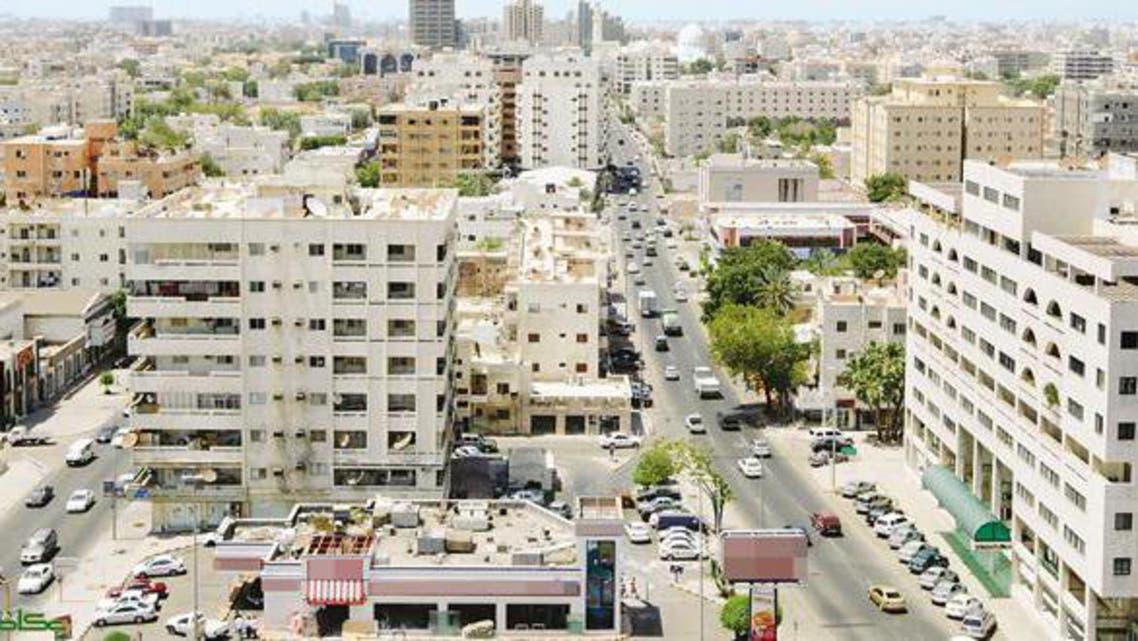 عقارات في جدة